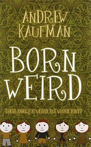 9781444816433: Born Weird