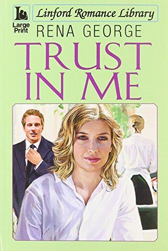 9781444817560: Trust In Me