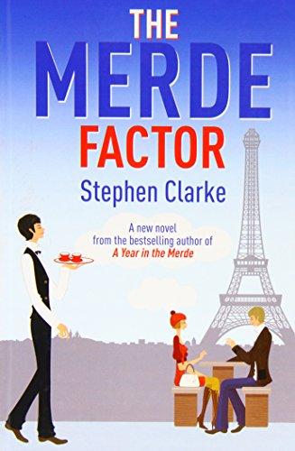 9781444818024: The Merde Factor