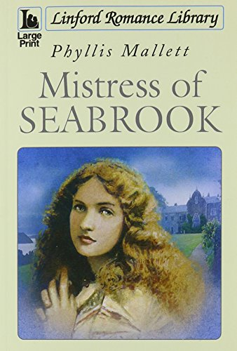 Mistress Of Seabrook: Mallett, Phyllis