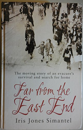 9781444818451: Far from the East End