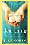 9781444818741: Dear Thing