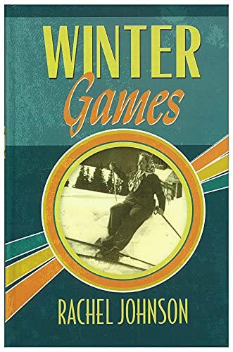 9781444818802: Winter Games