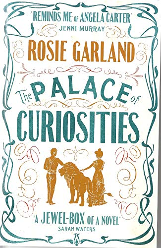 9781444820201: The Palace of Curiosities