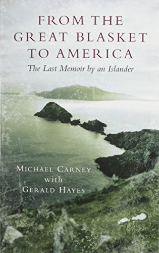 9781444820355: From The Great Blasket To America