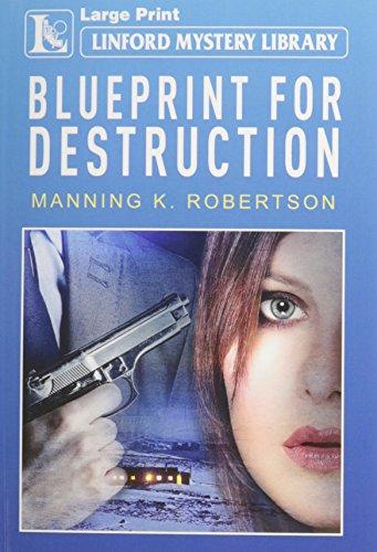 9781444820508: Blueprint For Destruction
