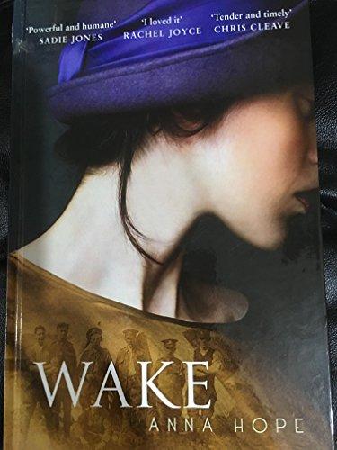 9781444821291: Wake