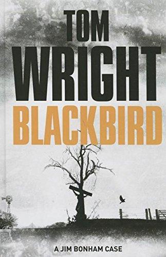 Blackbird: Wright, Tom