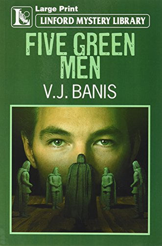 9781444824827: Five Green Men