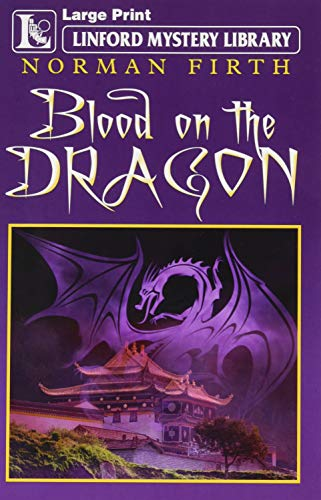 9781444824834: Blood On The Dragon