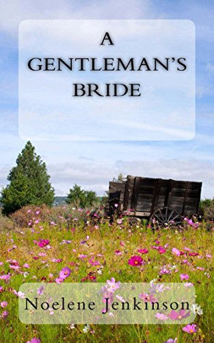 9781444825800: A Gentleman's Bride