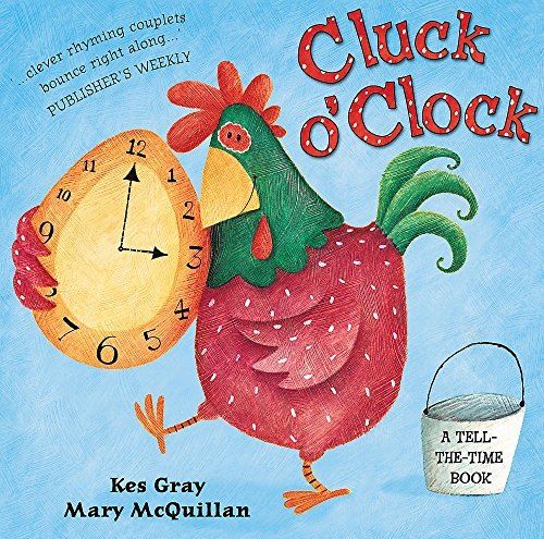 9781444900132: Cluck O'Clock
