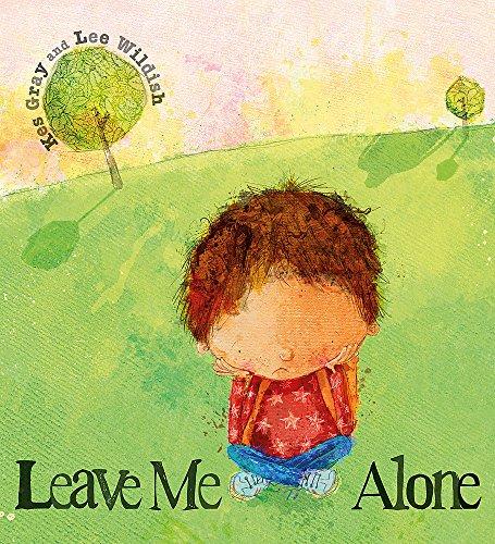 9781444900149: Leave Me Alone