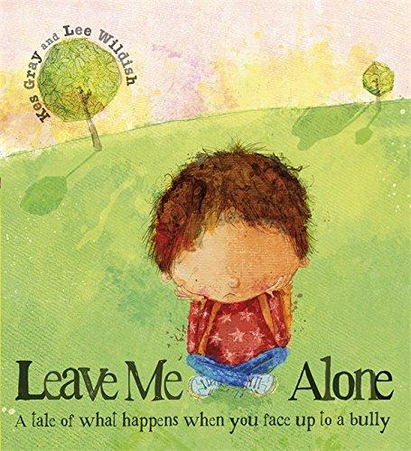 9781444900156: Leave Me Alone