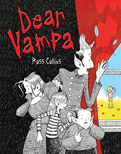 9781444900217: Dear Vampa