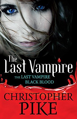 9781444900507: Last Vampire: Volume 1: Last Vampire & Black Blood (1 & 2)