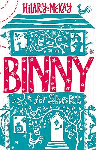 Binny for Short: McKay, Hilary