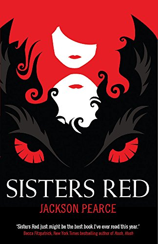 9781444900606: Sisters Red