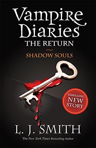 9781444900644: Shadow Souls (Vampire Diaries)