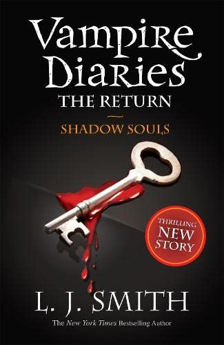 9781444900644: The Vampire Diaries: Shadow Souls: Book 6: 2/3