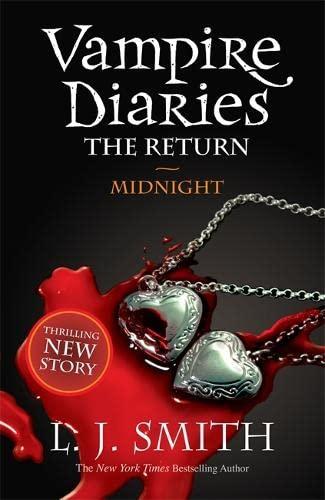 9781444900651: The Vampire Diaries: 7: Midnight: 3/3