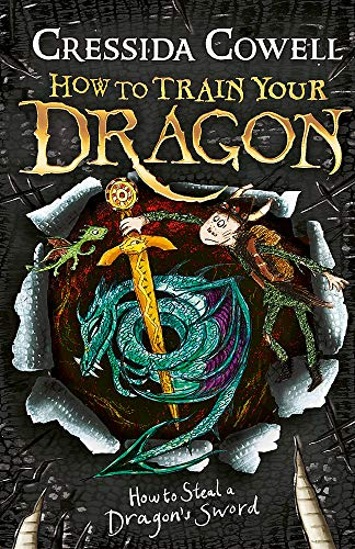 9781444900941: How to Steal a Dragon's Swordbook 9 (How to Train Your Dragon)