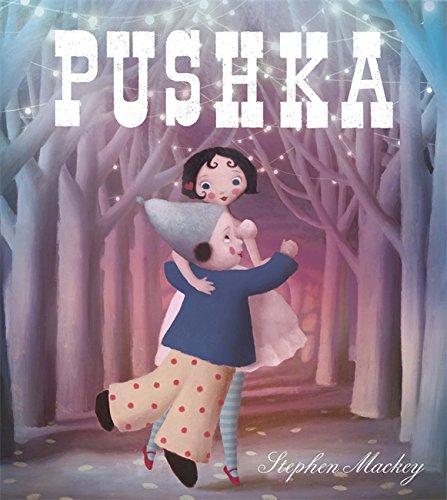9781444901351: Pushka