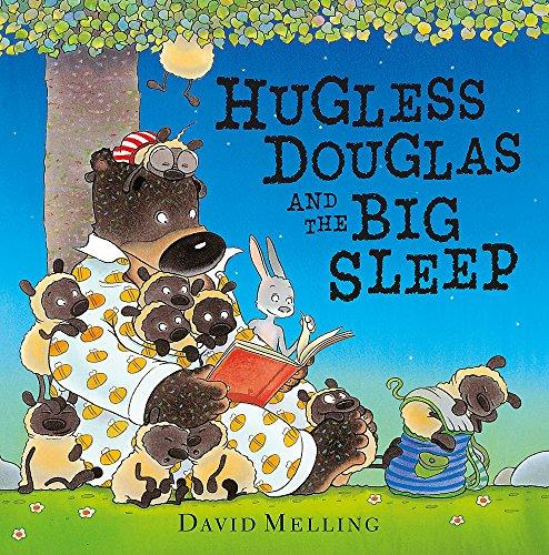9781444901481: Hugless Douglas and the Big Sleep