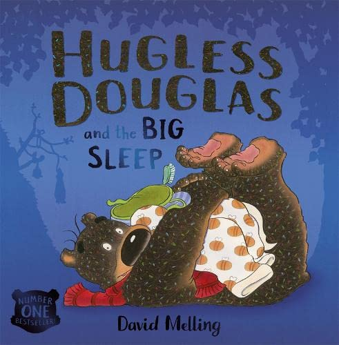 9781444901498: Hugless Douglas and the Big Sleep
