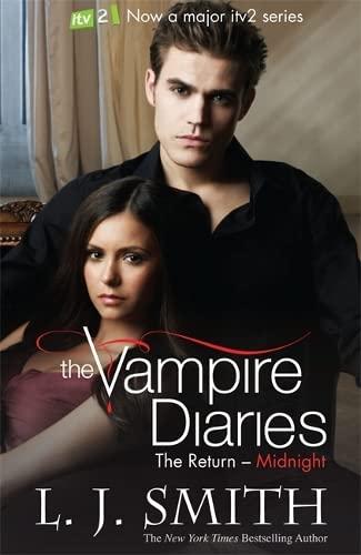 9781444901528: Midnight (Vampire Diaries)