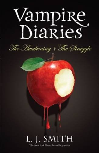 9781444901641: The Vampire Diaries: Volume 1: The Awakening & The Struggle (Books 1 & 2)