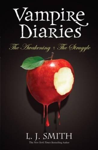 9781444901641: The Awakening: WITH The Struggle Bks. 1 & 2 (Vampire Diaries)