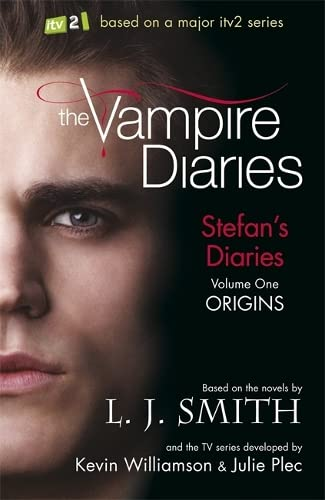 9781444901665: The Vampire Diaries: Stefan's Diaries: Origins: Book 1