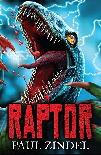 9781444902266: Raptor