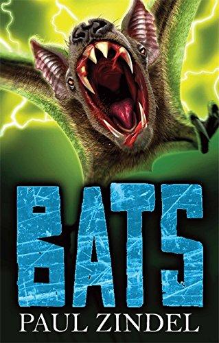 Bats: Zindel, Paul