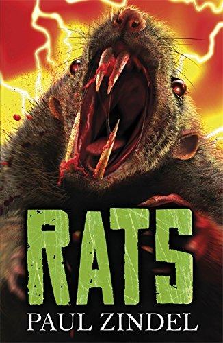 9781444902280: Rats