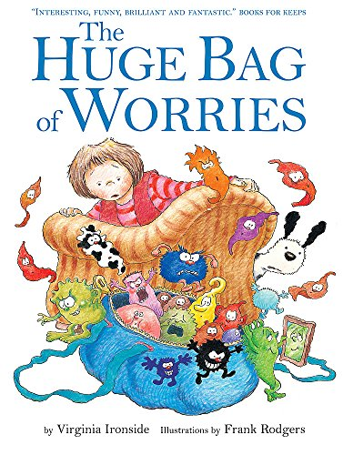 9781444902723: The Huge Bag of Worries