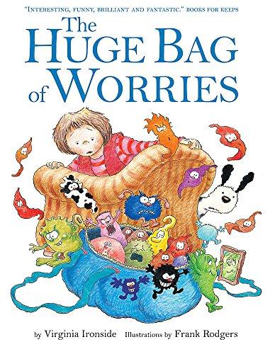 9781444902723: The Huge Bag of Worries