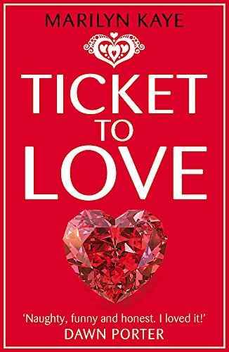 Ticket to Love: Kaye, Marilyn