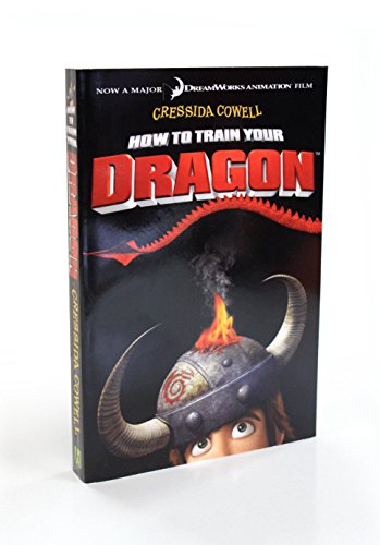 9781444904307: How To Train Your Dragon: 1: How To Train Your Dragon