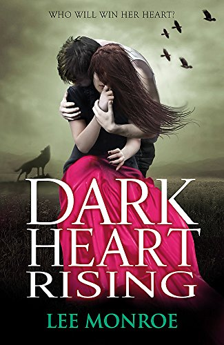 9781444904482: Dark Heart Rising