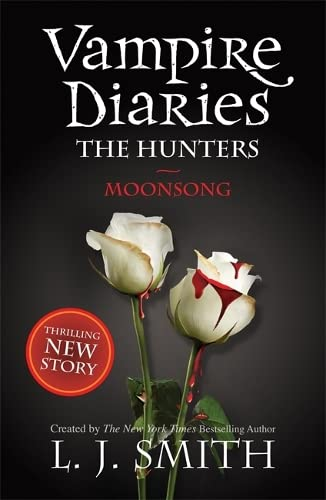 9781444906011: The Vampire Diaries: Moonsong: Book 9: 2/3
