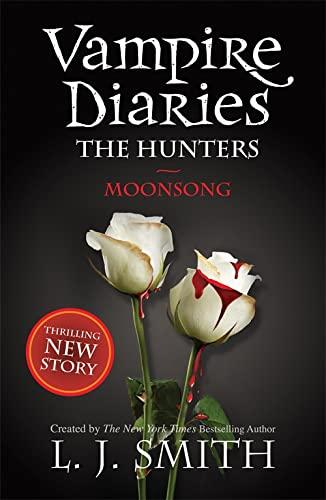 9781444906011: Moonsong (Vampire Diaries)