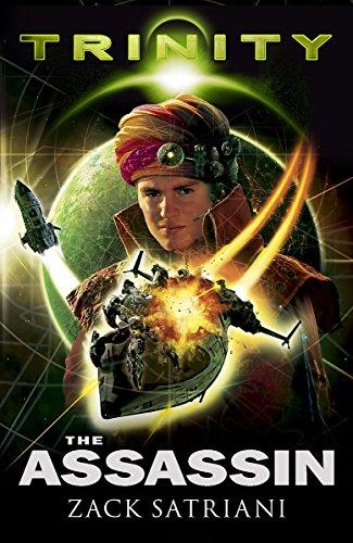 9781444906615: Trinity 2: The Assassin