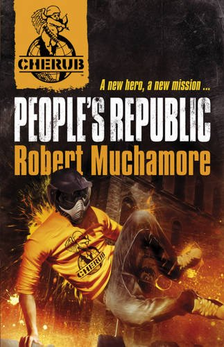 9781444906875: CHERUB: People's Republic