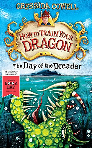 The Day of the Dreader (How to Train Your Dragon)