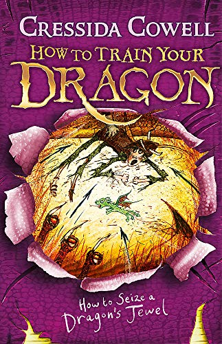 9781444908794: How to Train Your Dragon: How to Seize a Dragon's Jewel: Book 10