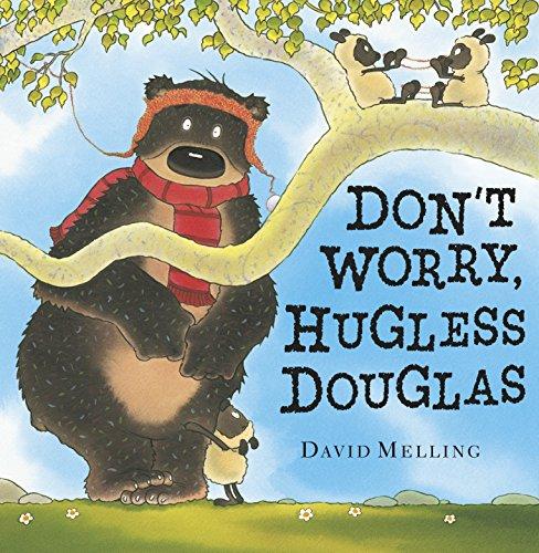 9781444908862: Don't Worry, Hugless Douglas