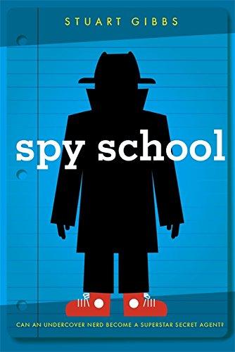 9781444910247: Spy School
