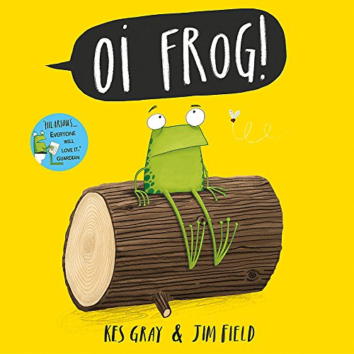 9781444910865: Oi Frog (Oi Frog and Friends)